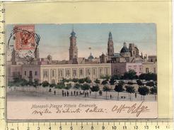 Monopoli BA - 1903 - Fp - Bari