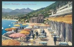 RIMALDI (VENTIMIGLIA) - Frontiera Italo Francese - Obf1054 - Autres Villes