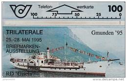 Telefonkarten Österreich  Geb. ANK 119 /500A - Oostenrijk