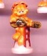 """Fève Série """"Garfield Toute L'année"""" - Prime 2008 - Cartoons"""