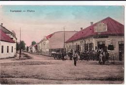 Vranov -  Obchod - Slowakije