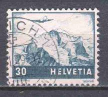 Switzerland 1948 Mi 506 Canceled (2)