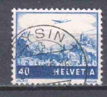 Switzerland 1948 Mi 507 Canceled (1)