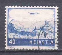 Switzerland 1948 Mi 507 Canceled (2)
