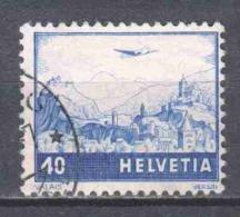 Switzerland 1948 Mi 507 Canceled (3)
