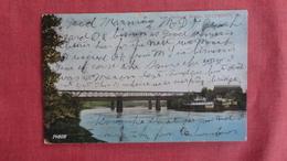 Railroad Bridge   Georgia > Columbus  -ref      -2466 - Columbus