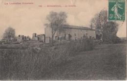 D54 - Benamenil - La Scierie  : Achat Immédiat - Andere Gemeenten