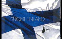Finland - Postfris / MNH - Finse Vlag 2017 NEW!!