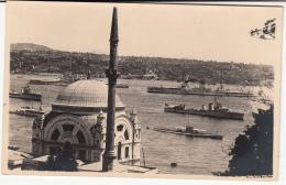 Constantinopel - Turkey