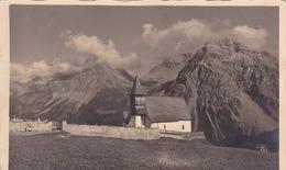 Kirchlein Von Arosa - Autres