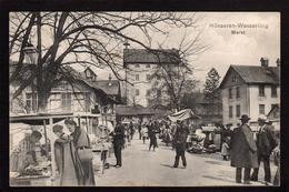 68 HUSSEREN  (HAUT- RHIN). MARKET... MARCHE... C543 - Autres Communes
