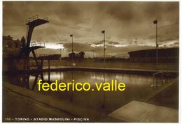 Torino - Stadio Mussolini - Piscina 1936 - Stadiums & Sporting Infrastructures