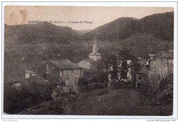 (Ceyrat) Boisséjour, L´entrée Du Village, 1928 - France