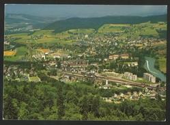 """TURGI AG Untersiggenthal Bei Baden """"Ausflug Steinenbühl"""" 1982 - AG Argovie"""
