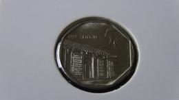 Cuba - 2000 - 5 Centavos - KM 575 - XF - Look Scan - Kuba