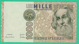 1000 Lires - Italie - N° SD 524642M  -  Sup - 1982 - - [ 2] 1946-… : République