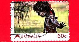 AUSTRALIA - Usato - 2011 - Vivere In Australia - Little Man's Businnes - 60 - 2010-... Elizabeth II