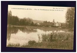 H Lons Le Saunier - Postcards