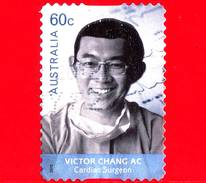 AUSTRALIA - Usato - 2012 - Medici - Victor Chang, Chirurgo - 60 - 2010-... Elizabeth II