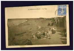 H Saint Denis D'oleron Oleron - Postcards