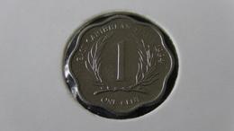 East Carribean States - 1994 - 1 Cent - KM 10 - Unc - Look Scans - Ostkaribischer Staaten