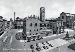 Bologna - Piazza Nettuno E Via Rizzoli (auto) - Bologna