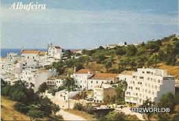 1315 Portugal Algarve Albufeira - Faro