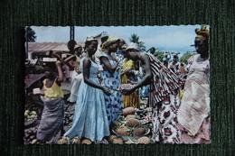 Marchande D'Ananas - Sénégal