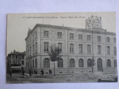 """Carcassonne """"ville Basse"""" Nouvel Hotel Des Postes - Carcassonne"""
