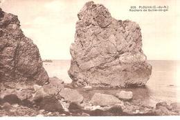 22 - Plouha - Rochers De Guin-ze-gal - France