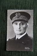 Amiral DARLAN - Personaggi