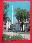 B1-Postcard-Bosanska Dubica,Dzamija, Mosque - Bosnia Erzegovina