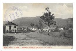 Environs De SAINT-DIE  (cpa 88)   A La BOLLE-    - L 1 - Saint Die