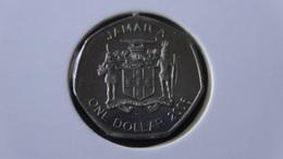 Jamaica - 2006 - 1 Dollar - KM 164 - Unc - Look Scans - Jamaica