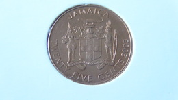 Jamaica - 2003 - 25 Cents - KM 167 - XF - Look Scans - Jamaica