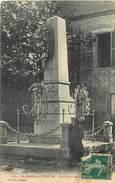 Saone Et Loire -ref- A628- Saint Leger Sur Dheune - St Leger Sur Dheune  - Monument Aux Morts - Monuments Aux Morts - - Frankrijk