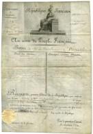 NAPOLÉON 1er, Napoléon Bonaparte (1769-1821), Premier Consul Puis Empereur Des Français. - Autographs