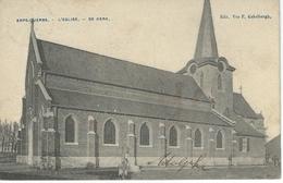 ERPS-QUERBS - ERPS-QWERPS : De Kerk - Cachet De La Poste 1906 - Kortenberg