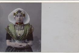 EVERGEM == SEPT 1907 = ANNA VAN DE VOORDE