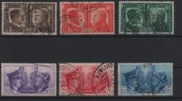 1941 Asse Hitler Mussolini Fratellanza Armi - 1861-78 Vittorio Emanuele II