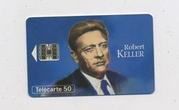 FRANCE -  ROBERT KELLER - 50 U - France