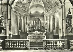 Narcao (Carbonia, Sardegna) Parrocchia San Nicolò, Interno, Altare Maggiore - Carbonia