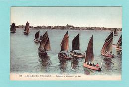 Old/Antique? Postcard Of  Les Sables-d'Olonne, Loire Region, France ,Q45. - Other
