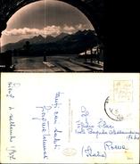 4632a)cartolina   Grbglockner Hochalpenstrasse - Österreich