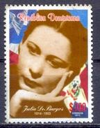 DOMINICAANSE REP    (CWER 177) - Dominicaine (République)
