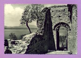 Sirmione - Grotte Di Catullo - Brescia