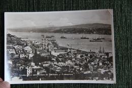 ISTANBUL - Vue Panoramique - Turquie