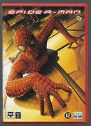 Spider-man 1 - Science-Fiction & Fantasy