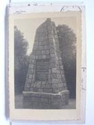 80 - CAHON GOUY - MONUMENT AUX HEROS RESISTANTS LE 31 JUILLET 1944 - Places