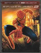 Spider-man 2 édition Collector - Science-Fiction & Fantasy